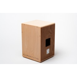 Klanginitiative Cajon Profession Dual