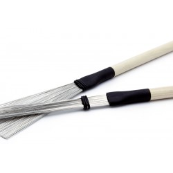 Cajon Jazz Sticks
